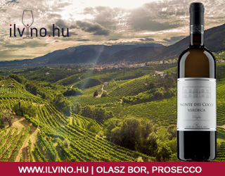 ilvino.hu - Olasz bor és prosecco áruház